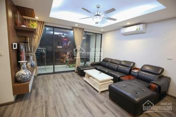 Thuê ngay căn hộ siêu vip 94m2 tại Hong Kong Tower, full nội thất cao cấp, giá mềm, vào ở ngay