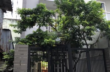 Bán nhà hẻm 5m đường Cầu Xéo 4mx23m, 1 trệt 2 lầu (4PN, 5WC), Phường Tân Sơn Nhì, Quận Tân Phú