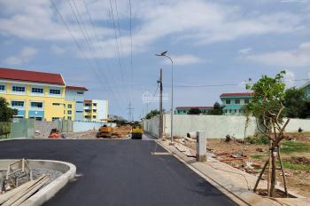 Cần tiền bán gấp lô đất ngay Tân Kỳ Tân Quý gần Aeon Tân Phú, sổ riêng 30tr/m2, Hiếu: 09068.345.27