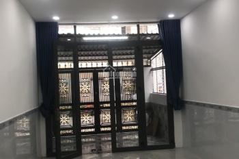 Bán nhà giá rẻ khu 373 Lý Thường Kiệt, P8, TB DT nhà 3,7x20m trệt 2 lầu 4PN xe hơi vào nhà giá sốc