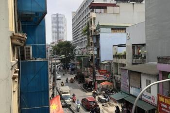Cho thuê mặt bằng mặt phố Vương Thừa Vũ, 60m2 x 4 tầng, phù hợp kinh doanh nhiều lĩnh vực