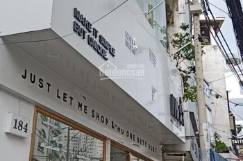 Mặt tiền KD Huỳnh Văn Bánh, Phú Nhuận trệt 2 lầu mới 6x6m, giá thương lượng 40tr 0902718475