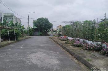 Bán đất ngang 5,8m chung cư Hoàng Mai, Đồng Thái, An Dương giá 15,4tr/m2 LH 0904097566