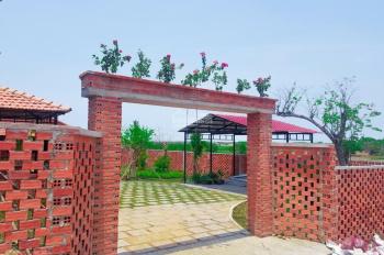 Dự án nhà vườn Bà Rịa Vũng Tàu, có sổ từng lô, hoàn thiện full nội thất