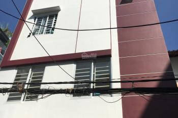 Bán nhà mặt tiền NB Yên Đỗ, 3 lầu, ngay chợ Bà Chiểu giá 4,7 tỷ