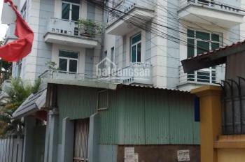 Bán nhà riêng tại trục đường làng Lai Xá. DT 86m2 có nhà 3 tầng Hoài Đức - Hà Nội