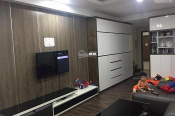 Cho thuê chung cư Hapulico xem nhà ngay, căn hộ 2PN, 3PN, đầy đủ nội thất. Giá từ 10 triệu/tháng