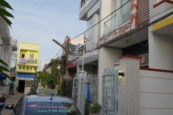 Cho thuê nhà nguyên căn hẻm 175 đường Nguyễn Văn Cừ, cạnh ủy ban phường An Hòa, giá 10 triệu