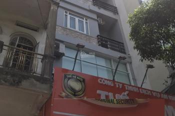 Cho thuê nhà đường Tiền Giang, khu sân bay, diện tích 6x18m, 1 trệt 3 lầu