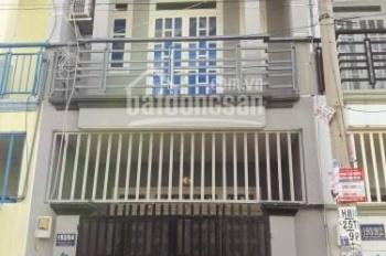 Cho thuê nhà 1 trệt 1 lầu, đường Trần Việt Châu, ngang 6m, giá 10 triệu