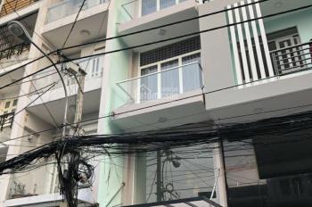 Bán nhà mặt tiền đường Trần Quý, Quận 11. 4.1x20m, 3 lầu chỉ 20 tỷ