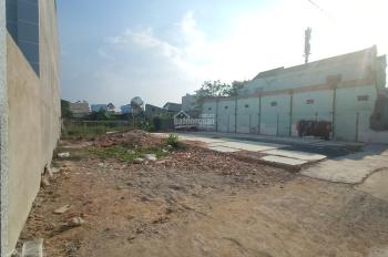 Bán đất thổ cư KP7, Phường Tân Phong, giá 1,35 tỷ