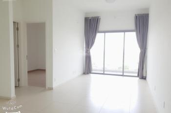 Bán căn hộ Thủ Thiêm Garden liền kề Q2, 2PN, 2WC, có máy lạnh, 61.5m2, giá chỉ 1.95 tỷ
