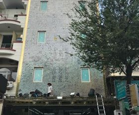 Bán nhà mặt tiền Trương Hoàng Thanh Q. Tân Bình, 4x16m, trệt, 3 lầu, 2 MT trước sau, giá bán 11.9tỷ