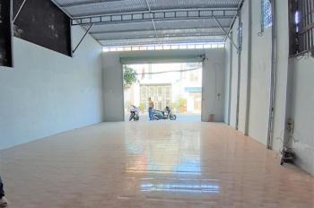 Cho thuê nhà mới 100% Hoàng Ngọc Phách, P Phú Thọ Hòa. DT: 8x20m