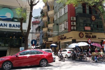 Bán nhà sát Vinhomes Bà Triệu kinh doanh đông đúc quanh năm siêu lợi 19.2 tỷ