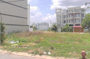 Tôi cần sang gấp đất nền chính chủ, thổ cư 100% ngay mặt tiền Lê Bôi, quận 8, SHR, TL