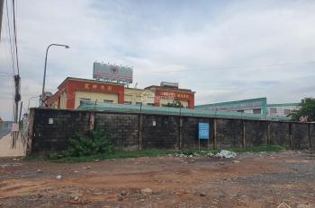 Bán gấp đất KCN Bàu Xéo, sổ hồng riêng, ngân hàng hỗ trợ 60%