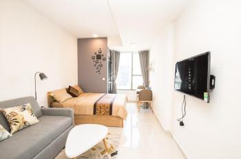Cho thuê căn hộ River Gate - OfficeTel, 2PN, 3PN - full nội thất - Mr Vinh - 906 386 078