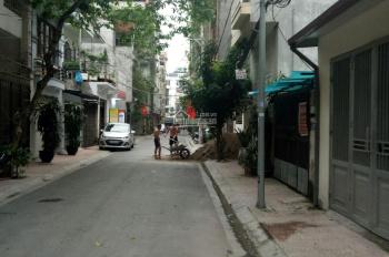 Cho thuê nhà 7 tr/tháng khu Tổng Cục 2, ngõ 105 Xuân La