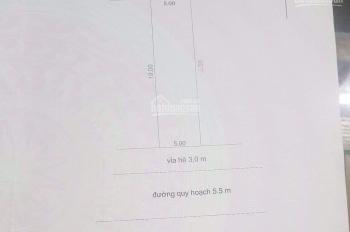 Bán đất TĐC 5m5, Phước Tường 14