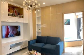 Cho thuê căn hộ full nội thất mặt Hồ Tây, giá ưu đãi