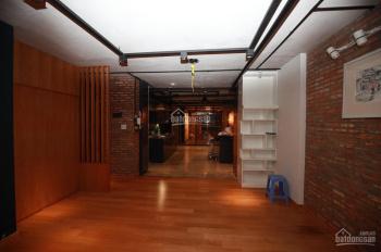 Bán căn hộ DT 170m2, CC Phúc Thịnh, Quận 5 (cách chợ bến thành 10 phút) - tặng kèm quán cafe