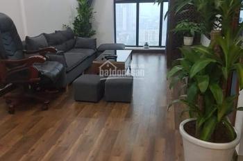 Cho thuê căn hộ S4 tầng cao GoldMark City 2N full giá chỉ 11tr/tháng, LH 091.190.8228