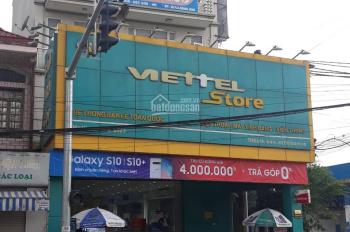 Cho thuê nhà mặt phố Trần Đại Nghĩa gần Lê Thanh Nghị 60m2, MT 6m