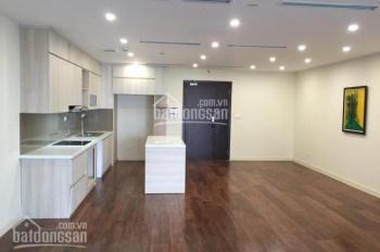 Cho thuê gấp căn hộ chung cư khu Ngoại Giao Đoàn thiết kế 3PN đủ nội thất cơ bản. Giá 10 triệu/th