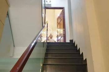 Bán gấp nhà mặt tiền KD đường 3/2, Quận 10, 86m2 - 5 tầng - thang máy - 21,5 tỷ