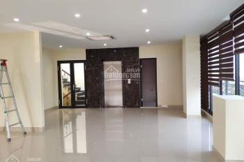 Hot, nhà mặt phố Nguyễn Xiển, Thanh Xuân: 9Tx180m2, MT 7m, văn phòng kinh doanh đỉnh, 45 tỷ