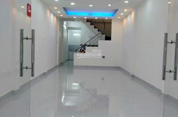 Cho thuê nhà mặt tiền 126C Phan Đăng Lưu, P14, Phú Nhuận gần ngã 4 Phan Xích Long