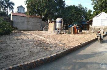 Bán đất chính chủ thôn Đản Mỗ, xã Uy Nỗ gần bến xe Đông Anh sắp khởi công