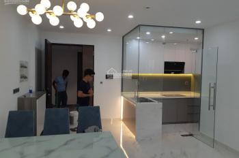 Căn hộ Midtown, Nguyễn Lương Bằng, Block M6, 2PN, đầy đủ nội thất cao cấp, giá cho thuê rẻ nhất PMH
