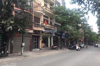 Cần bán lô đất vị trí xây tòa cao ốc diện tích 800m2 ở Nhân Chính - Thanh Xuân