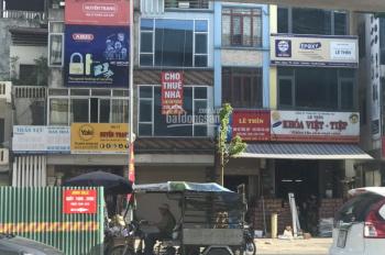 Cho thuê nhà mặt phố Trường Chinh, 55m2, 4 tầng, mặt tiền 4m, giá 35 tr/th, LH: 0971 413 202