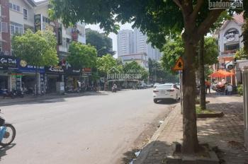 Mặt phố Nguyễn Văn Lộc, Hà Đông, 90m2, 4 tầng, mt 4.5m kinh doanh sầm uất