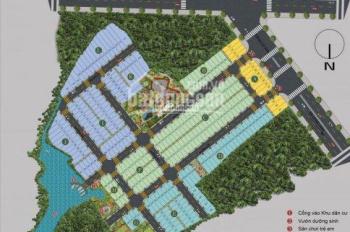 Chính chủ cần tiền bán gấp lô đất ngay công viên dự án Moonlake, giá 13.5 tr/m2 SHR LH: 0908428785