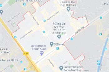 Cho thuê 1 ha đất tại Hạ Đình, Thanh Xuân Trung, Thanh Xuân, Hà Nội. Giá 280 triệu/th 10.000m2