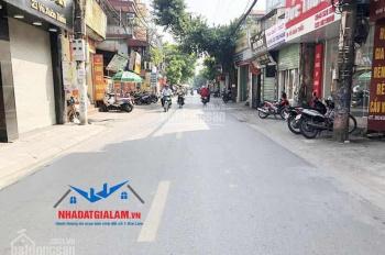 Bán nhà 2 tầng vị trí siêu kinh doanh tại 100 Sài Đồng, Long Biên. DT 94m2, MT 5,38m, hướng TN