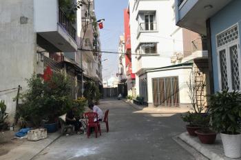Bán đất HXH đường Số 7, DT: 4x13m giá 3.1 tỷ, Q. Bình Tân