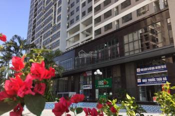 Tối bán căn 3PN 89,1m2 dự án tòa HH 43 Phạm Văn Đồng, cạnh An Bình City