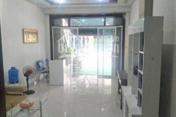 Nhà mới 2,5 lầu Nguyễn Cửu Đàm, TSN, TP. DT: 252m2, 6PN