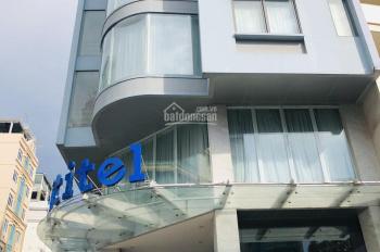 Bán building 5 lầu - 8x25m, mặt tiền khu Bắc Hải, Quận 10, giá 50 tỷ, thu nhập 150tr