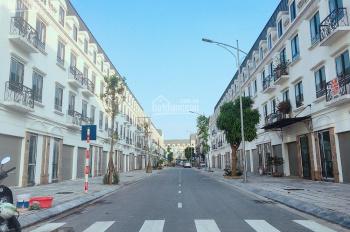 Bán lô mặt đường ngay cạnh tháp đồng hồ - liền kề La Casta Văn Phú, liên hệ: 0981 599 382