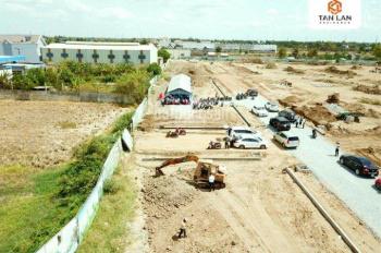 Đất đã có quy hoạch 1/500 xây dựng tự do 350tr/nền gần UBND, giá F0 chủ đầu tư. LH 0907037374 Hưng