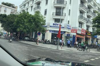 Cho thuê nhà 5 tầng gara ô tô 7 chỗ tại khu phân lô Tổng cục 2, ngõ 105 Xuân La, Hà Nội