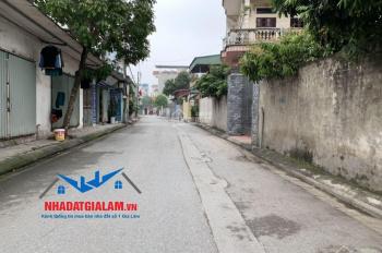 Bán 71m2 đất kinh doanh mặt đường tổ dân phố 15, Thạch Bàn, Long Biên. LH 097.141.3456
