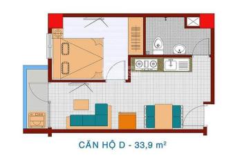 CH Lê Thành Tân Tạo lô A giá tốt, thanh toán 433 triệu nhận nhà ở. Hotline PKD 0933 275 204
